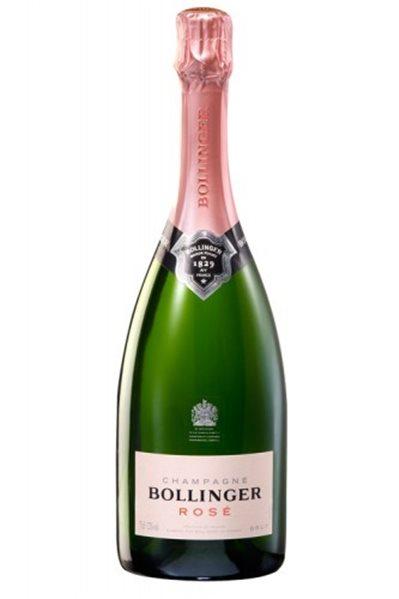 Bollinger Brut Rosé