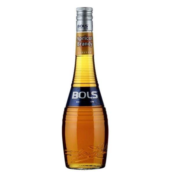 BOLS APRICOT 0,70 L.