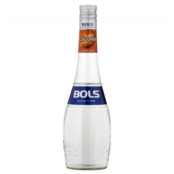 BOLS COCONUT 0,70 L. 17º