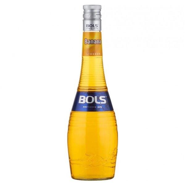 BOLS CREME DE BANANAS 0,70 L.