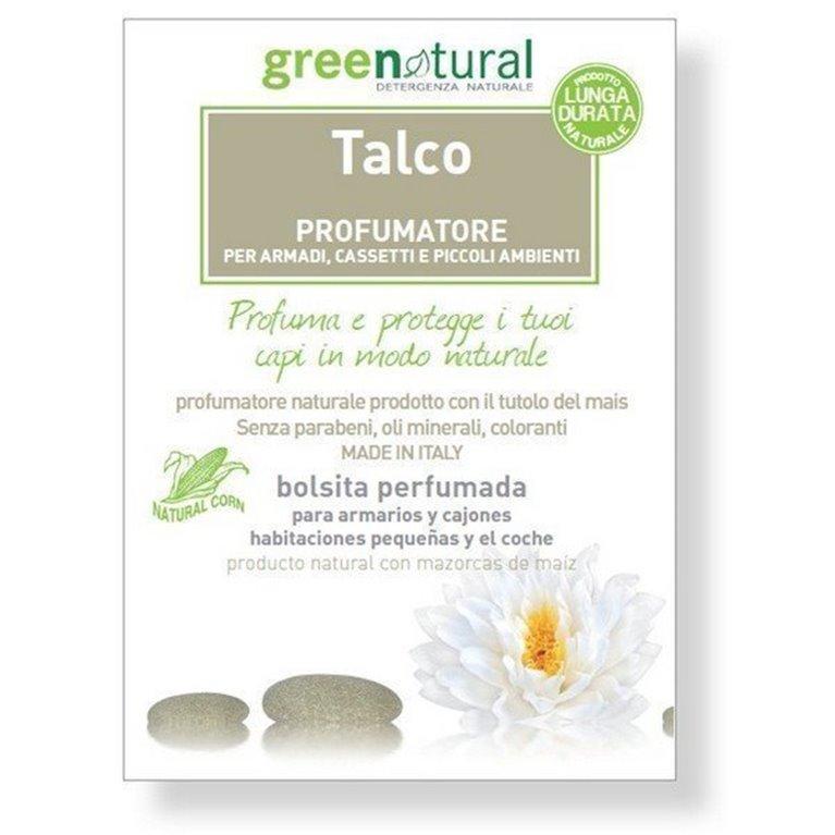 Bolsitas perfumadas Talco, 100 gr