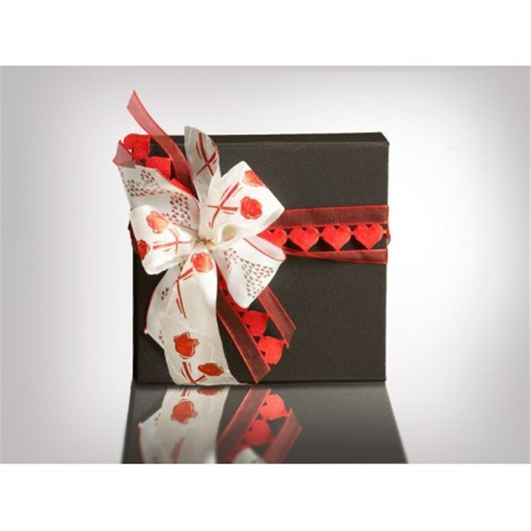 Bombones gourmet Love Edition Luxury 190g, 1 ud