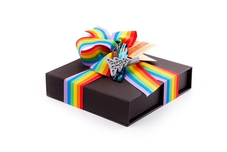 Bombones Pride Luxury 160g, 1 ud