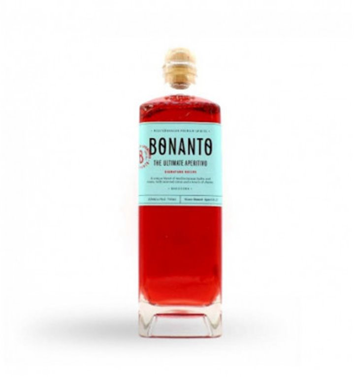Bonanto The Ultimate Aperitivo 75 cl.