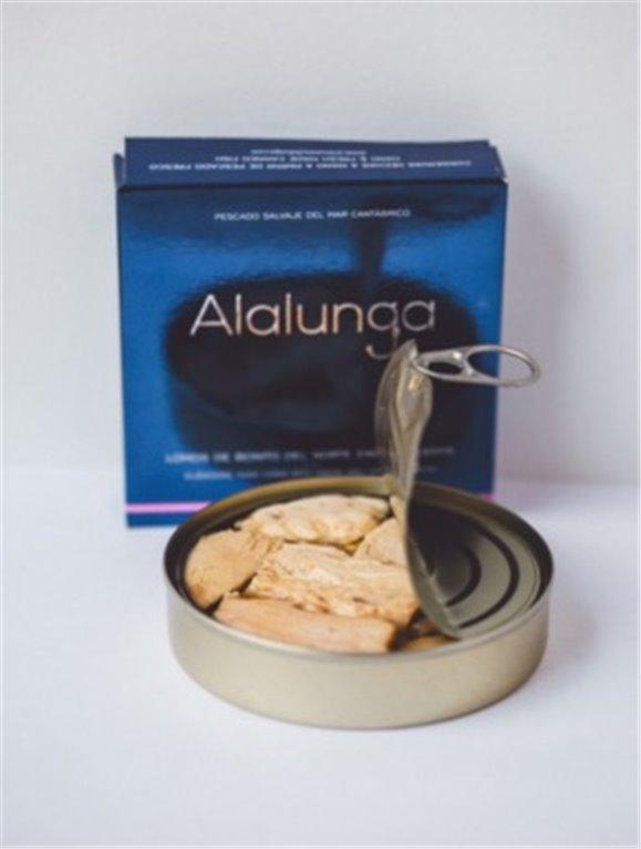 Boniito del Norte encebollado Alalunga, 1 ud
