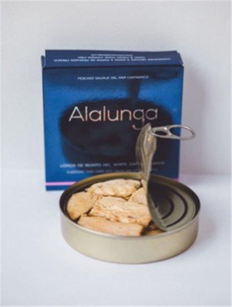 Boniito del Norte encebollado Alalunga