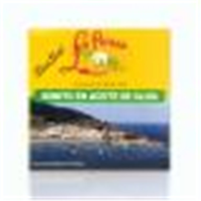 Bonito en aceit de oliva SIN SAL La Pureza, 1 ud