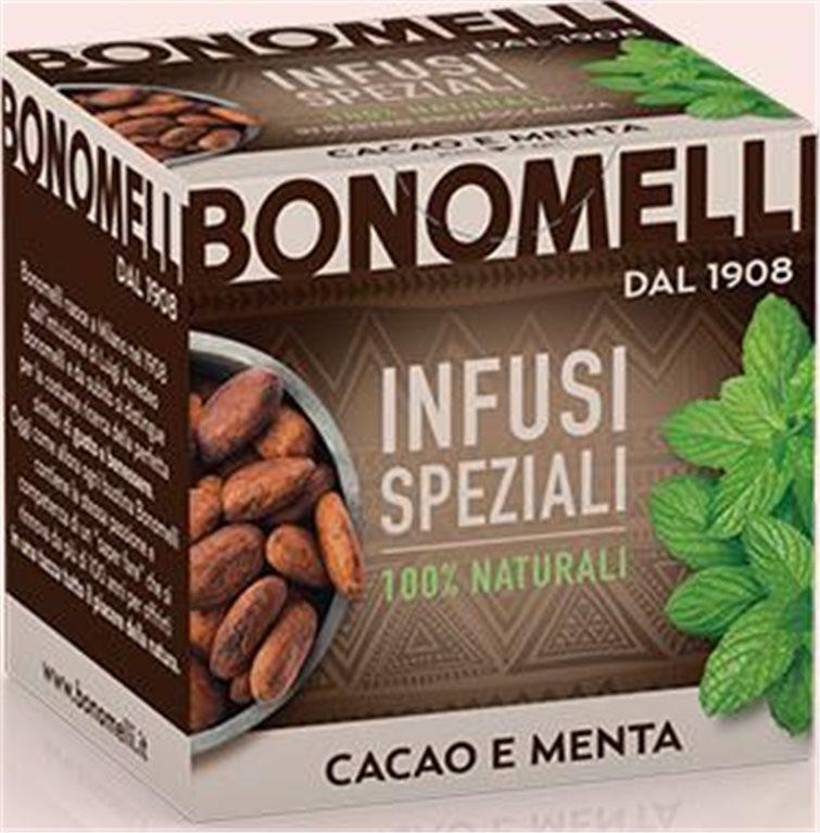 Bonomelli Cocoa & Mint