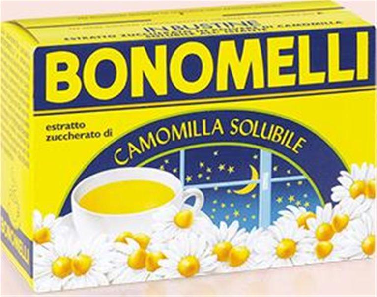 Bonomelli Manzanilla Camomilla