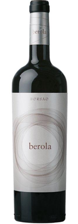 Borsao Berola 2015, 1 ud