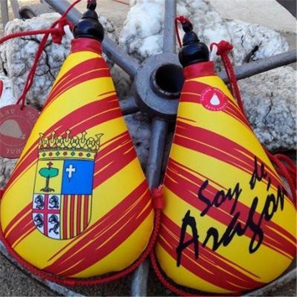 Bota de vino Aragón