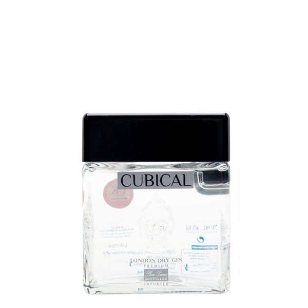 BOTANIC CUBICAL PREMIUM 0,70 L.