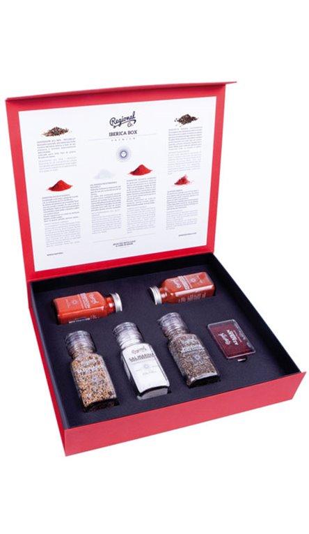 Botanicos Regional Co Iberica Box Premium
