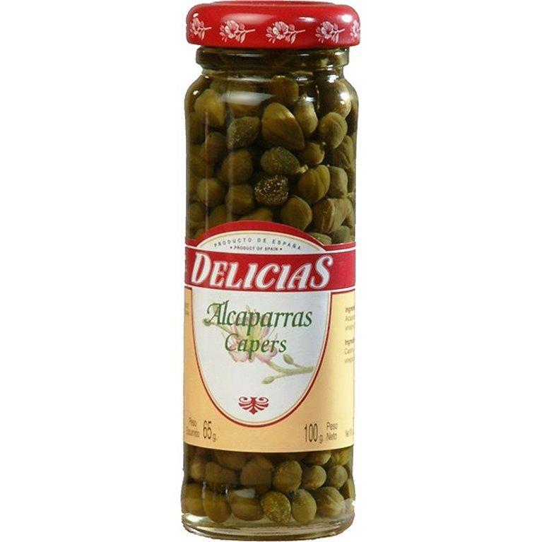 Alcaparras Delicias, 1 ud