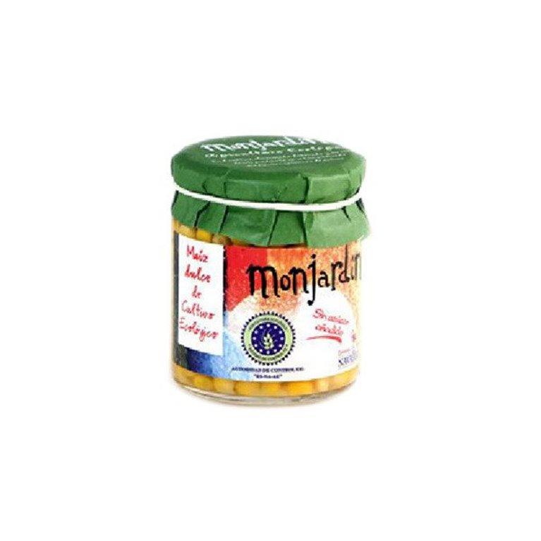 Bote de maíz Monjardin (250 gr)
