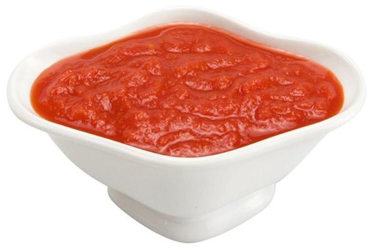 Bote de tomate triturado ecológico (650 gr)