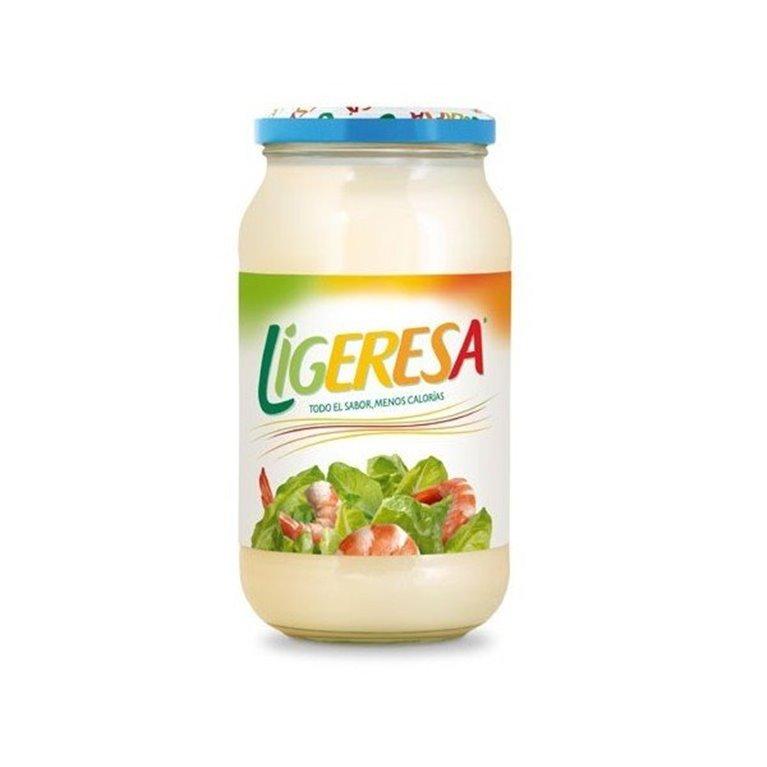 Ligeresa - Mayonesa (bote grande), 1 ud