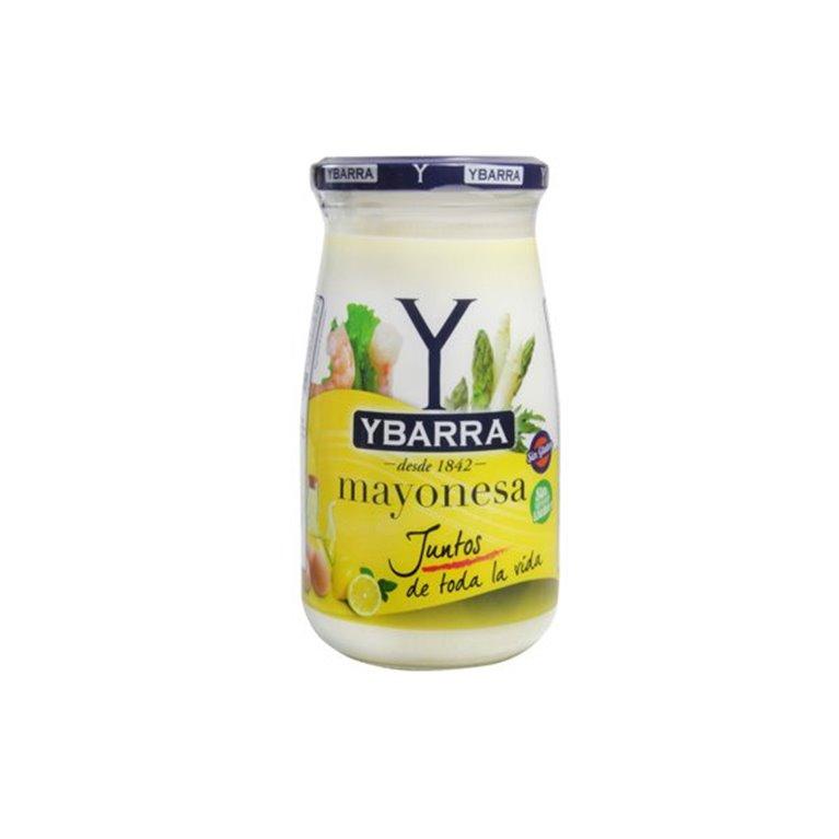 Ybarra - Mayonesa (bote)