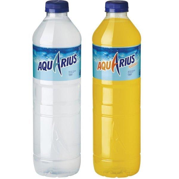 Aquarius (1,5 l)