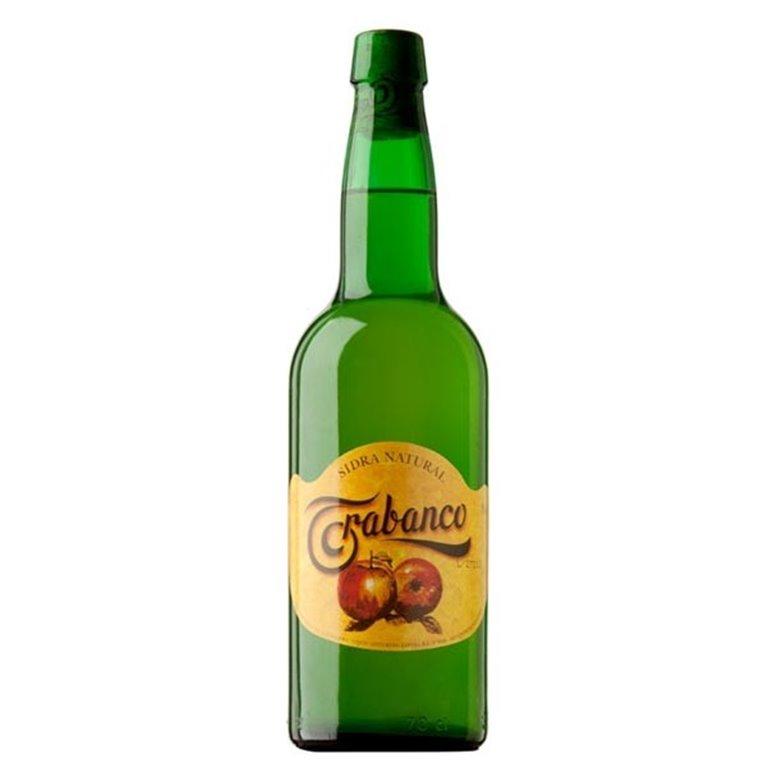 Botella Sidra Trabanco