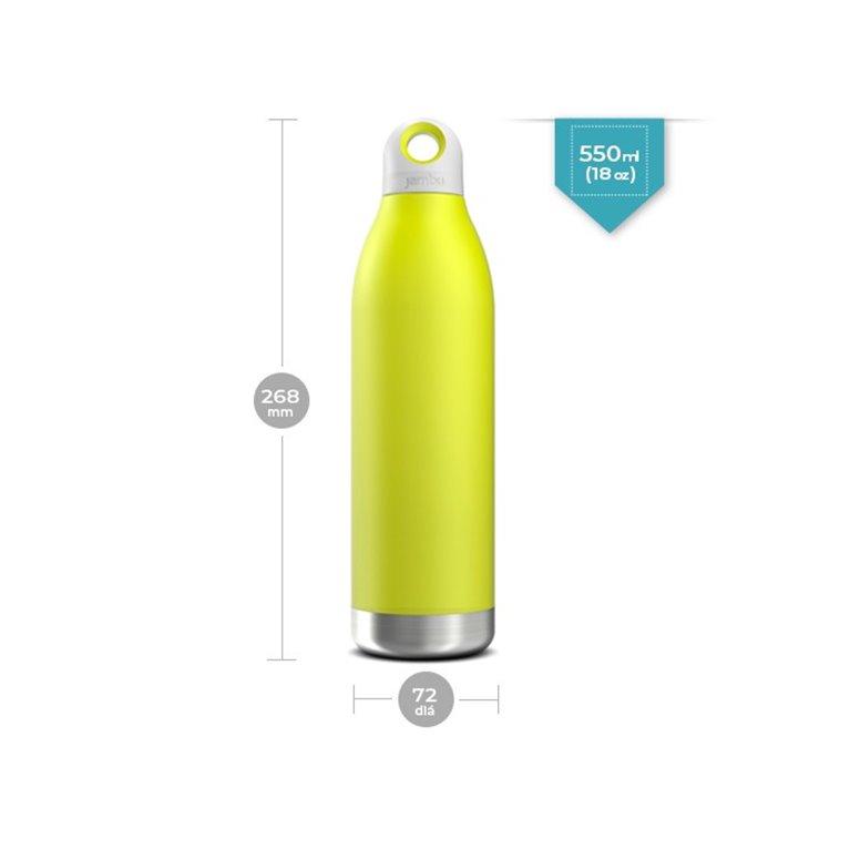 Botella termica Jambu, 1 ud