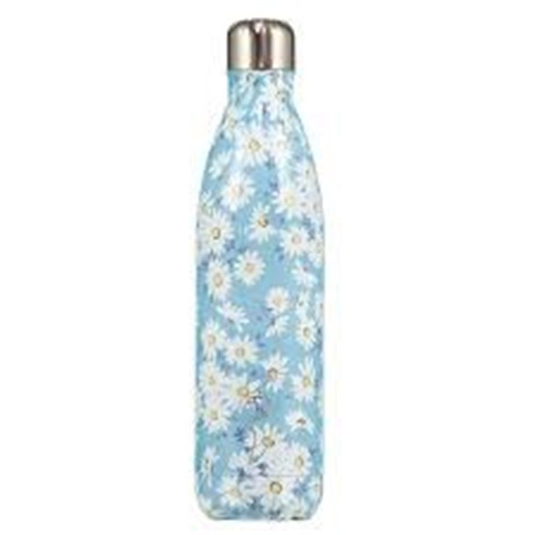 BOTELLA TERMO CHILLY´S FLORES, 1 ud