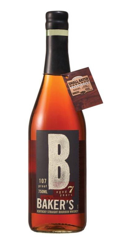 Bourbon Baker's