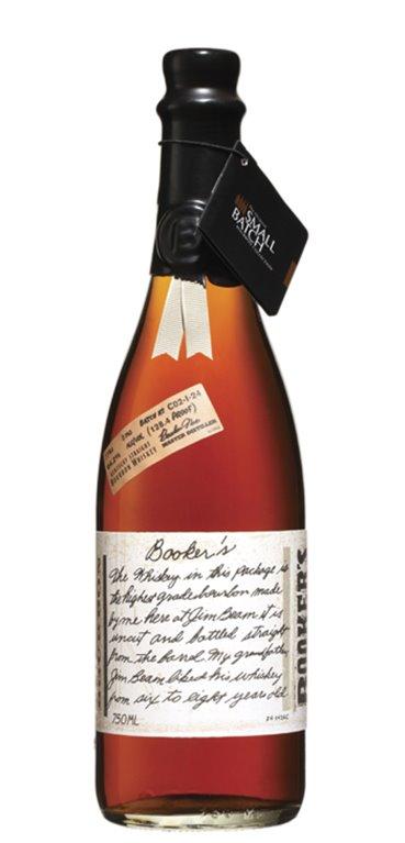 Bourbon Booker's