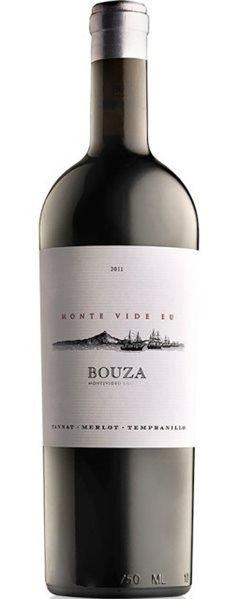 Bouza Monte Vide Eu 2015