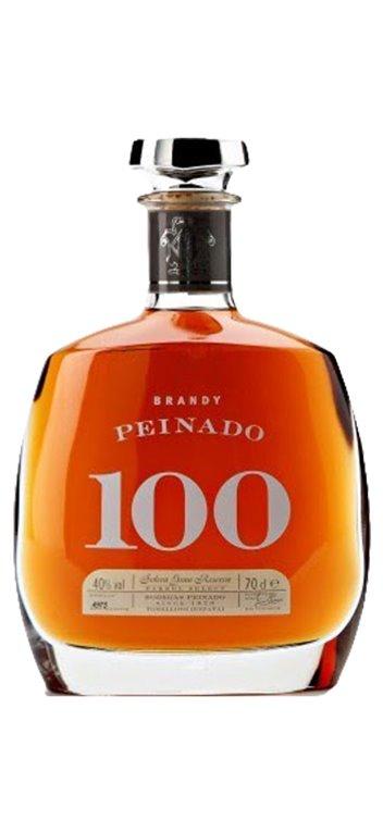 Brandy Peinado 100A