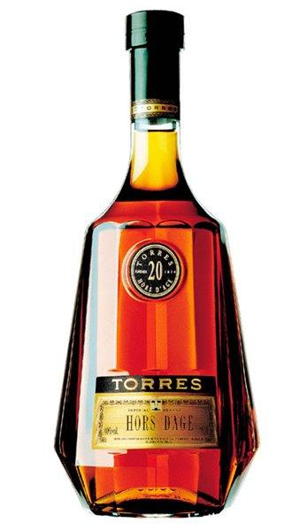 Brandy Torres 20 Hors D''Age