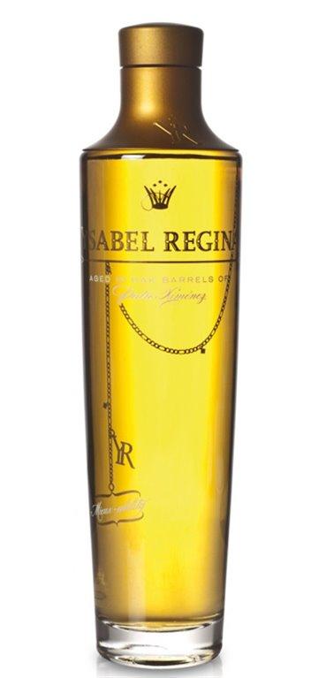 Brandy Ysabel Regina