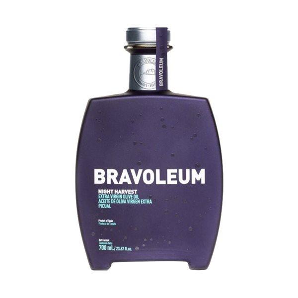 Bravoleum - Night Harvest - 6 Botellas 700 ml