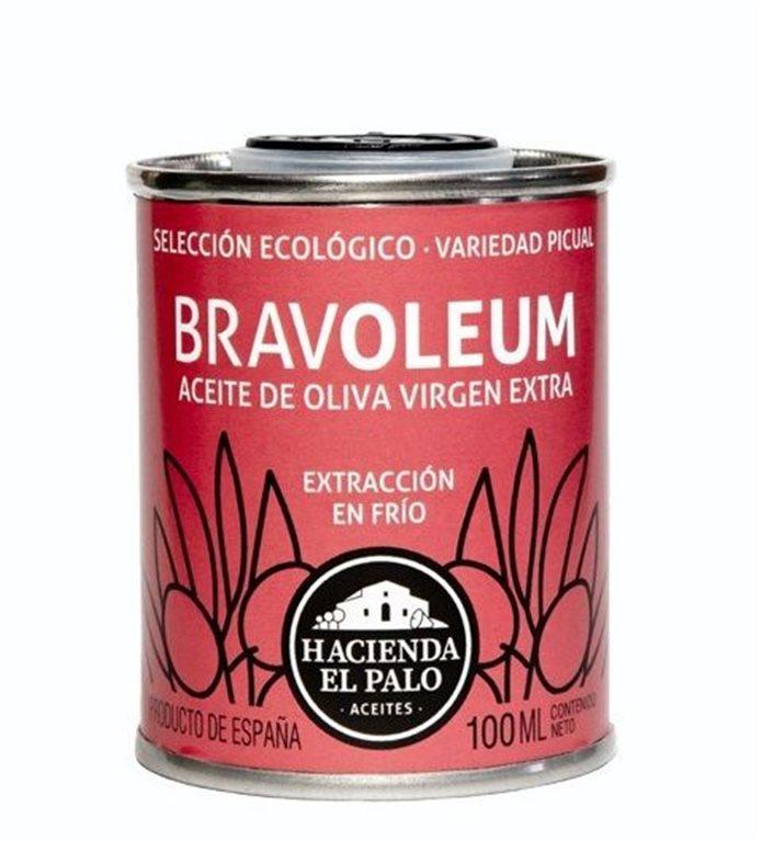 Bravoleum. Selección Ecológico. Variedad Picual 100 ml.