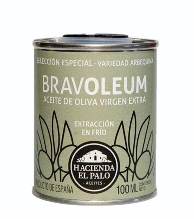 Bravoleum. Selección Especial. Variedad Arbequina 100 ml.