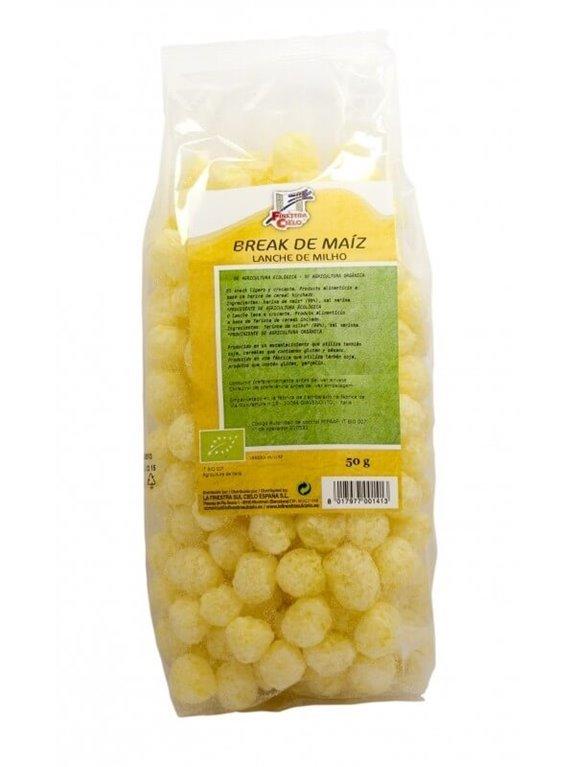 Break de maíz, 50 gr