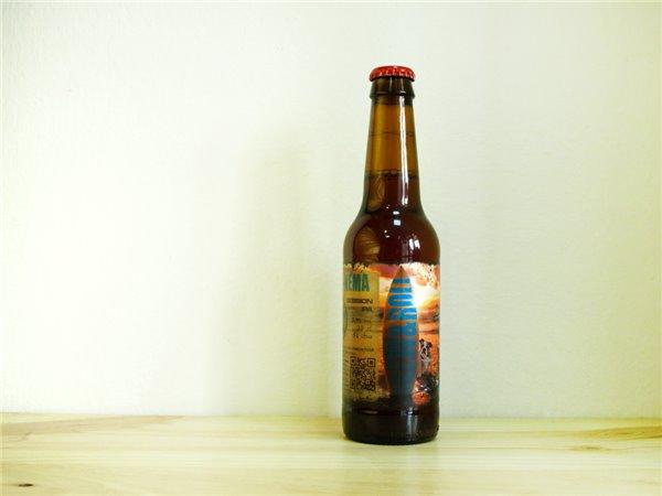Brew & Roll IPA-NEMA