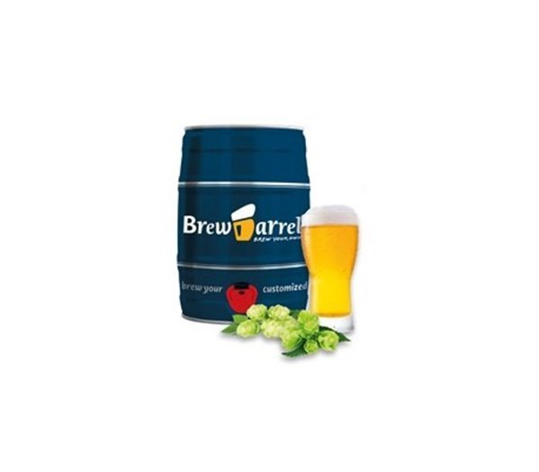 Brew Barrel Indian Pale Ale