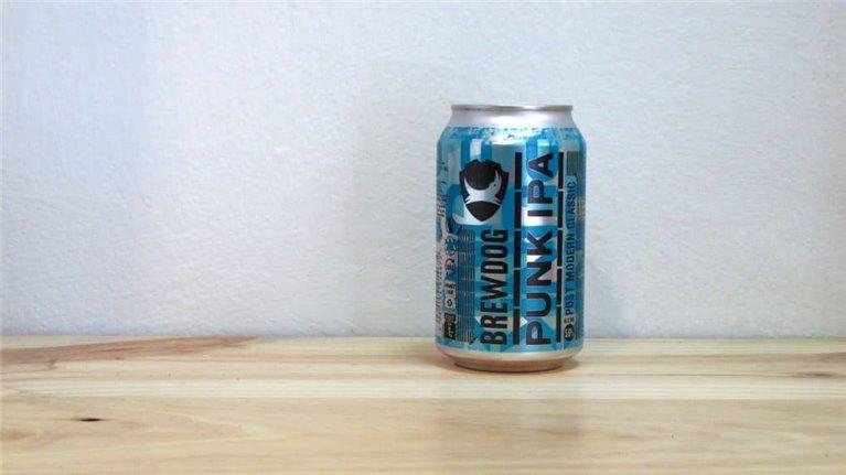BrewDog Punk IPA (Lata)