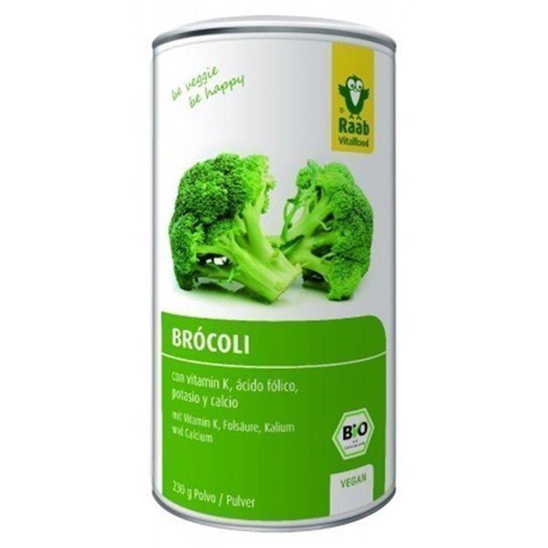 Brócoli Vegan