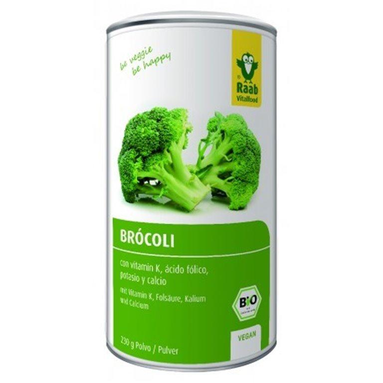 Brócoli Vegan, 1 ud