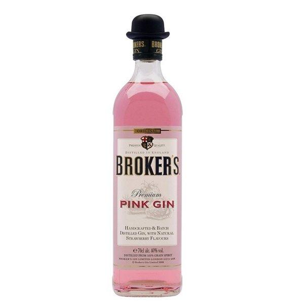 BROKERS PINK 0,70 L.