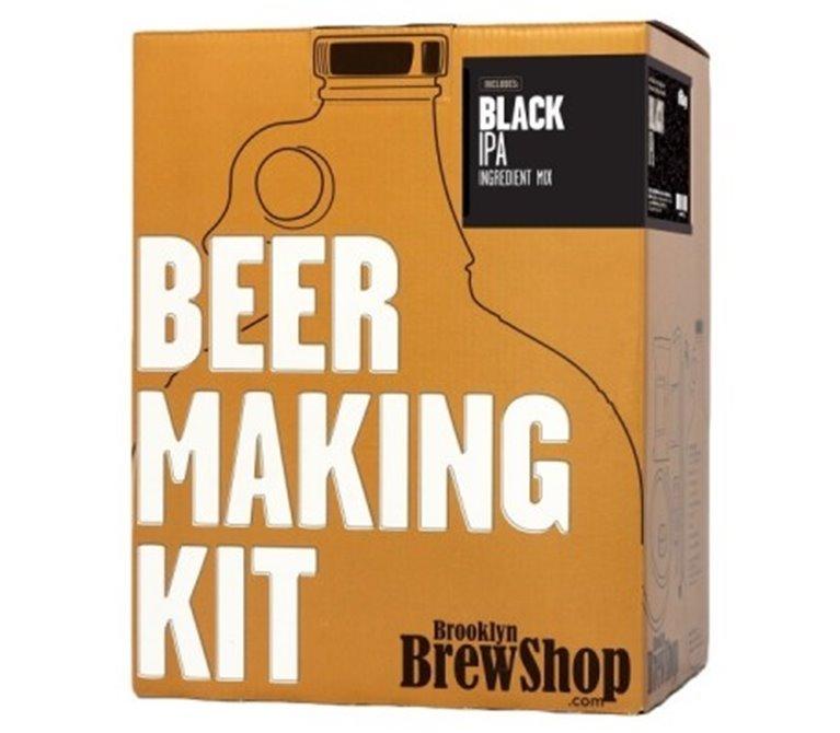 Brooklyn Brew Shop: Black IPA, 1 ud