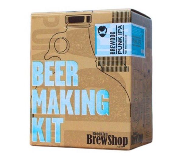 Brooklyn Brew Shop: BrewDog Punk IPA
