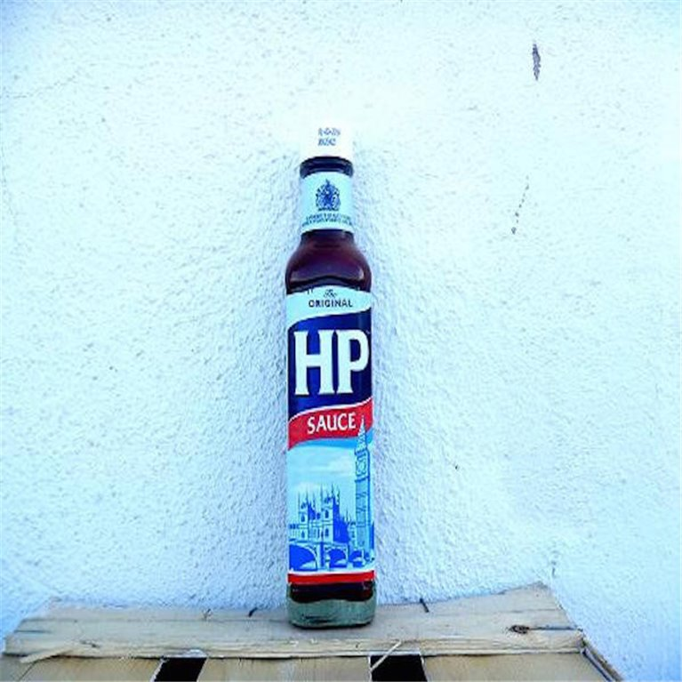 Brown Sauce HP
