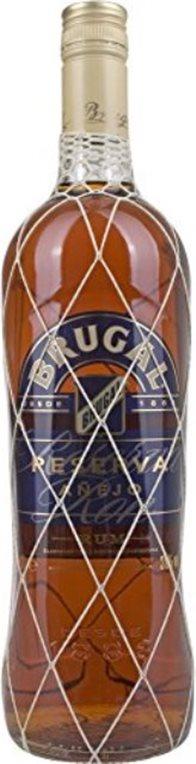 Brugal Reserva Añejo 1 Litro