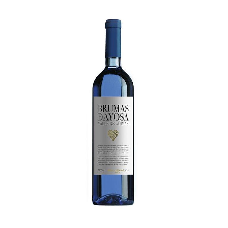 Brumas de Ayosa Blanco Afrutado vino canario
