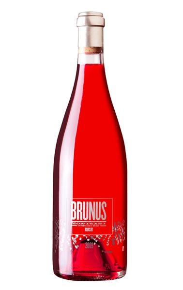 Brunus Rose Garnacha Tinta 75cl.