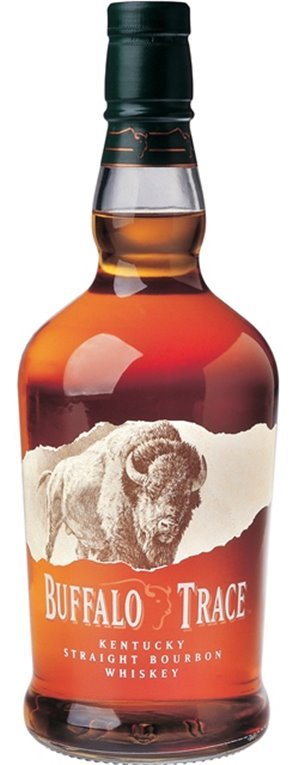 Buffalo Trace Bourbon, 1 ud