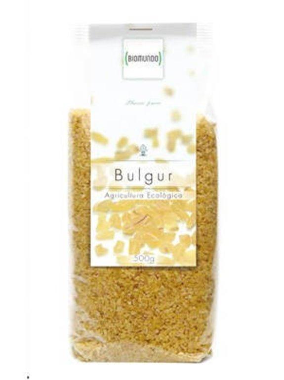 Bulgur de trigo, 500 gr